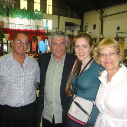 maie giovani argentina