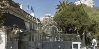 trabajo embajada italia buenos aires