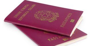 Nueva propuesta de ley para ciudadanía italiana
