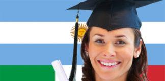 becas en italia para argentinos
